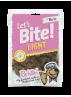 Friandise LET'S BITE! Light DLUO 07/2020