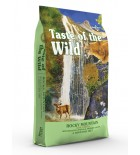 TASTE OF THE WILD Rocky Mountain Cat