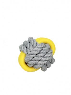 Balle élastique - Jouet pour chien BeOneBreed