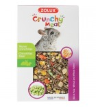 CRUNCHY MEAL CHINCHILLA 800 G