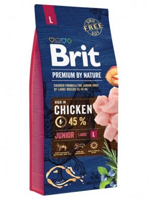 BRIT PREMIUM by Nature - Junior L
