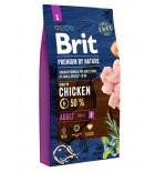 BRIT PREMIUM by Nature - Adult S - 8 kg