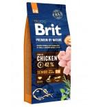 BRIT PREMIUM by Nature - Senior S+M - 13 kg