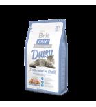 Brit Care Cat DAISY Weight Control (sac abîmé) 2kg