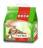 LITIERE CHAT Cat's Best Original 4.3kg