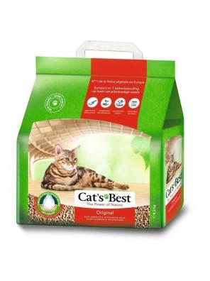 Litière végétale Cat's Best Original