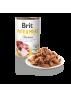 Brit Pate & Meat, pâtée pour chien au poulet (DLUO 07/2020) 400g)
