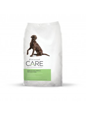 DIAMOND CARE Sensitive Skin pour chien