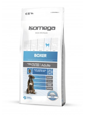 ISOMEGA - Boxer (sac abîmé) 12kg
