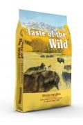 TASTE OF THE WILD High Prairie (sac abîmé) 12,2 kg