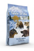 TASTE OF THE WILD Pacific Stream (sac abîmé) 12,2 kg