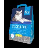 Litière agglomérante pour chat BRIT ULTRA FRESH - 5 kg ou 10 kg