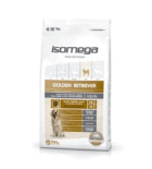 ISOMEGA - Golden Retriever 4kg