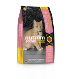 Nutram Sound S1 pour chatons
