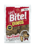 Friandise LET'S BITE! Dinos DLUO 07/2020