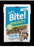 Friandise fonctionnelle LET'S BITE! Immunity DLUO 07/2020