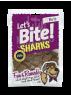 Friandise LET'S BITE! Sharks DLUO 07/2020
