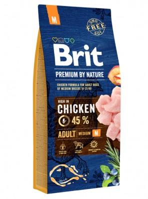 BRIT PREMIUM by Nature - Adult M